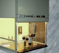 MidAtlantic Diagnostics - 3-Foot IVF Workstation