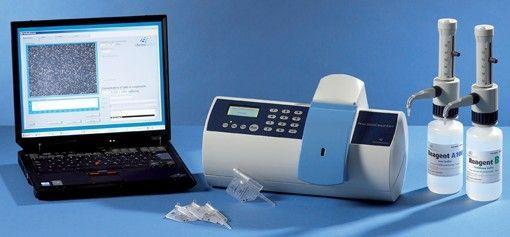 Chemometec NucleoCounter® NC-100™
