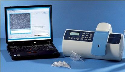 Chemometec - NucleoCounter® NC-100+
