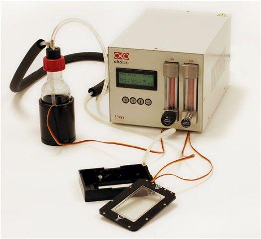 Warner Instruments - H501-EC