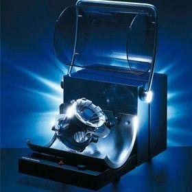 Bioengineering, Inc. - Inversina Tumbler Mixer - 2L