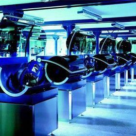 Bioengineering, Inc. - Inversina Tumbler Mixer - 20L
