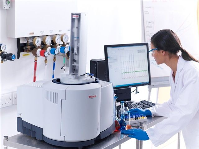 Thermo Scientific - iPRO 5000 S