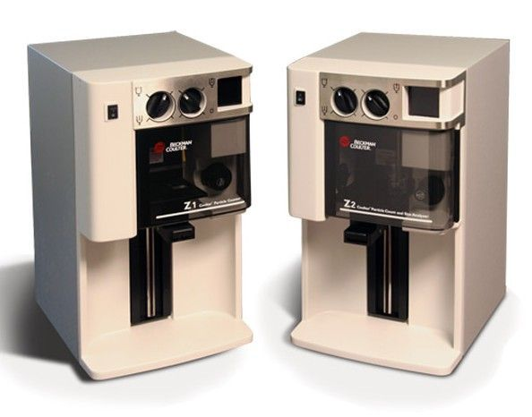 Beckman Coulter - Z™ Series
