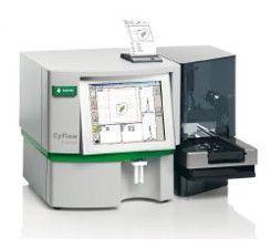 Partec - CyFlow® CCA