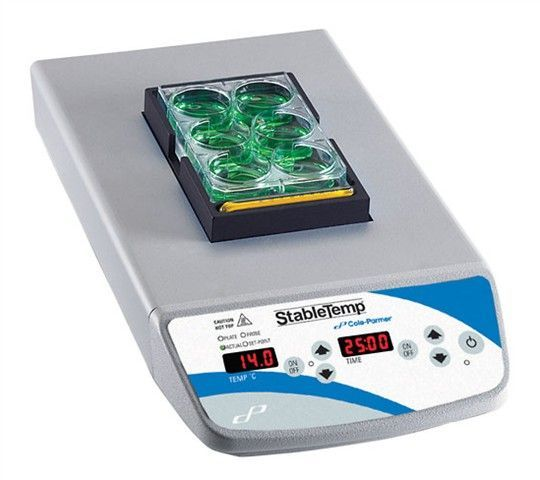 Cole-Parmer - StableTemp® Modular Block Heaters