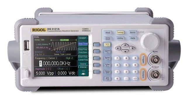Rigol - DG3000 Series