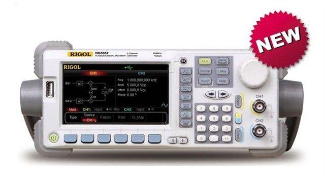 Rigol - DG5000 Series