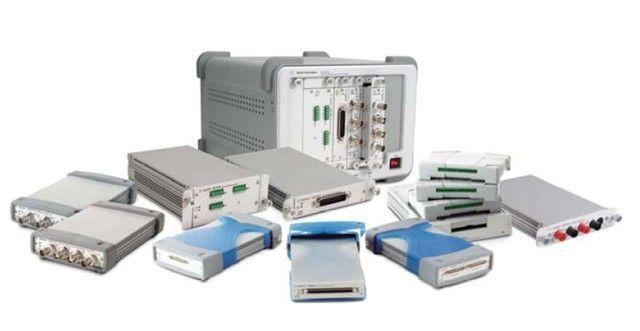 Agilent Technologies - U2700A series