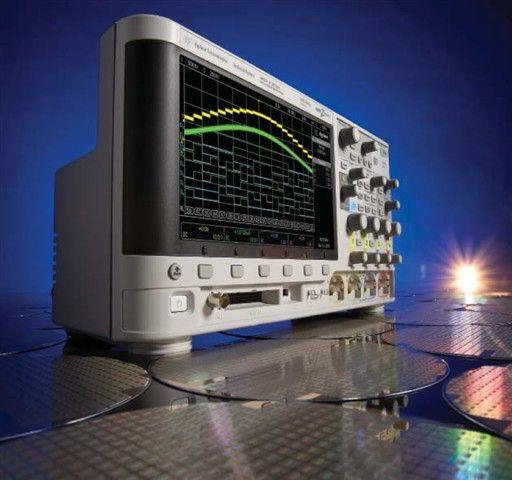 Agilent Technologies - InfiniiVision 2000 X-Series