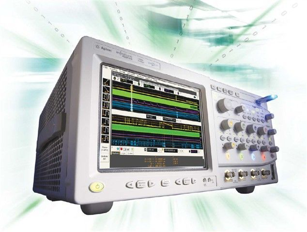 Agilent Technologies - Infiniium 8000 Series