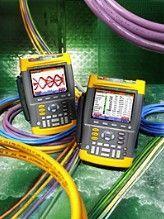 Fluke Corporation - ScopeMeter® 225C