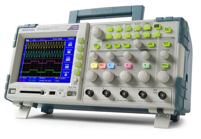 Tektronix - TPS2000B Digital Storage Series