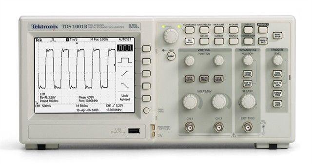 Tektronix - TDS1000B Series