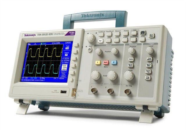 Tektronix - TDS1000C-EDU Series