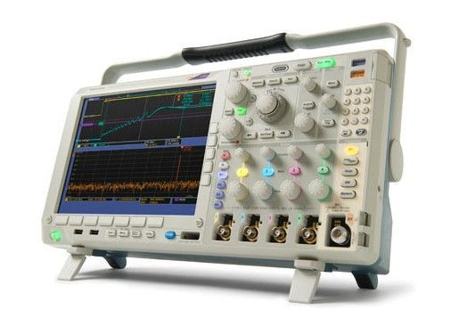 Tektronix - MDO4000 Series