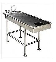 PetLift - All Stainless Economy Wet Table