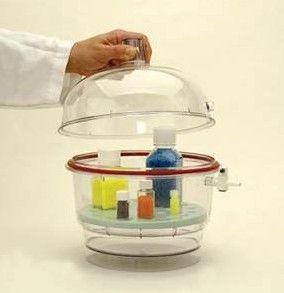 Thermo Scientific - Nalgene Transparent Classic Design
