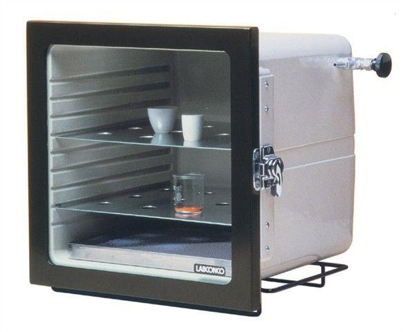 Labconco - Vacuum Desiccator