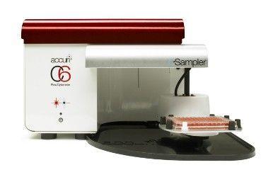 Accuri Cytometers - CSampler®