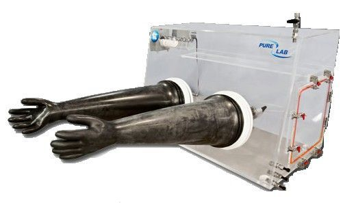 Innovative Technology - PureLab Acrylic Glove Box