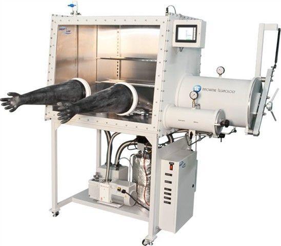 Innovative Technology - Inert Lab Series
