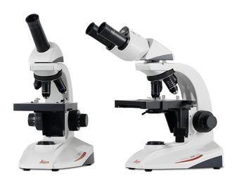 Leica Microsystems - DM300 and DM100