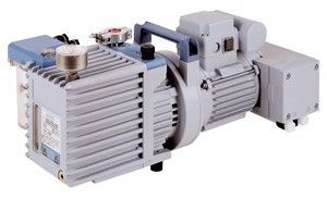 BrandTech Scientific - RC6 Chemistry-HYBRID Vacuum Pump
