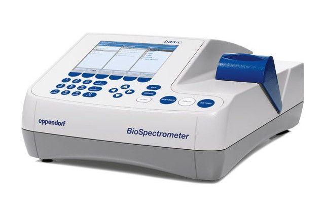 EPPENDORF - BioSpectrometer