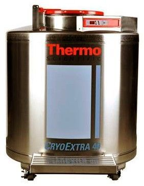 Thermo Scientific - CryoExtra™
