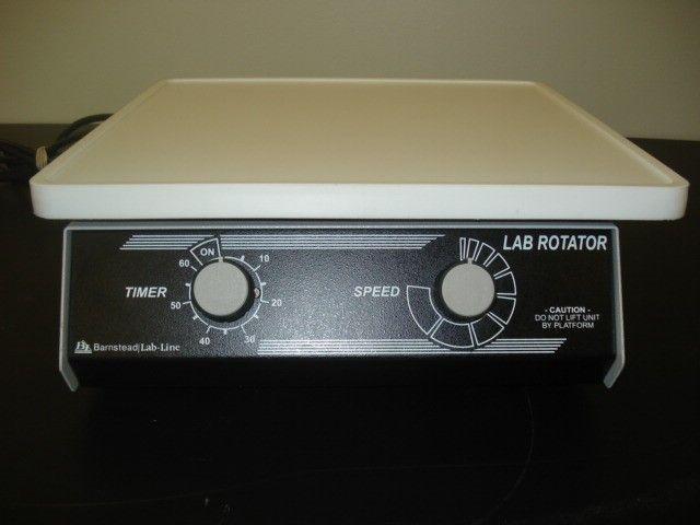 Lab-Line - Lab Rotator 1314